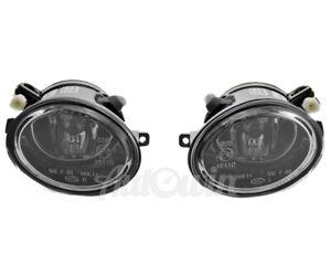 BMW 3 5 Series E46 E39 Light Fog Lamp Left and Right Side Original OEM NEW
