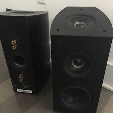 pioneer elite speakers SP‑EBS73‑LR 3‑way Speakers.pair.