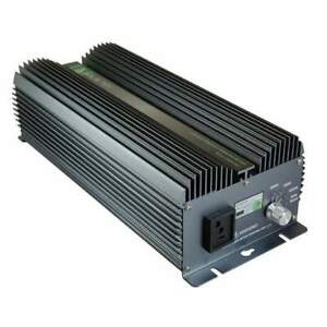 SolisTek 1000/750/600W SE/DE Digital Ballast 240V ONLY
