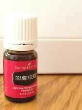 Young Living Frankincense 5ml Essential Oils - New & Sealed