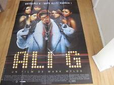 ALI G IN DAHOUSE French original 2002 grande poster Sacha Baron Cohen 46x62