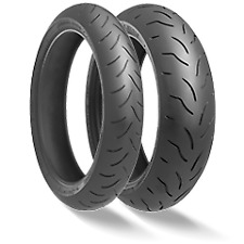 Bridgestone BT016 pro 18055ZR17 Rear Tyre