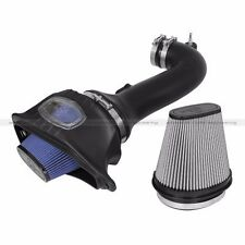 aFe Momentum Cold Air Intake Kit  +46hp Chevy Corvette C7 Z06 6.2L Supercharged