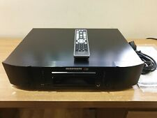 Marantz Cd6006 Uk Edition -4 Months Old - Receipt Come With 2 Years Warranty