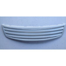 Front Hood Grill PAINTED Silver For 09 10 up Kia Optima Magentis