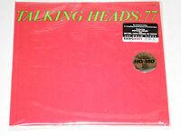 TALKING HEADS  Talking Heads : 77  LP SEALED 180g