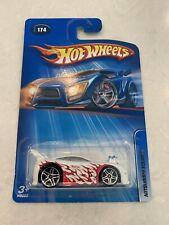 2005 Hot Wheels Mitsubishi Eclipse #174