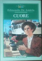 Cuore - Edmondo De Amicis - De Agostini,2010 - A