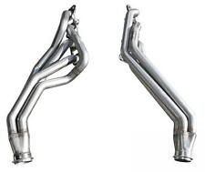 "2015 Mustang GT Bassani 1 3/4"" Long Tube Headers Stainless Steel 5.0L 4V S5015R"