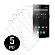 Clear Glossy Screen Protectors for OnePlus
