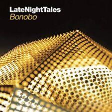 BONOBO LATE NIGHT TALES BONOBO LP VINYL 33RPM NEW