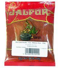 Red Chilli Powder - Fine - Medium Heat - 100g