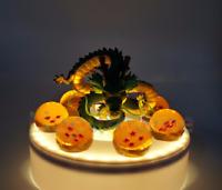 Dragon Ball Z LED-Nachtlicht Lampe Drache - Versand bis zu 40 Tagen!!!