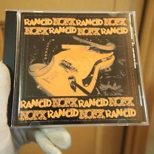 Used_CD Series 3 Split Import NOFX Rancid Free Shipping FROM JAPAN BT52