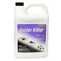 Spider Killer Bed Bug Roach Killer Spray Insect Bug Killer 1 Gal  Deltamethrin