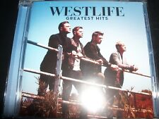 Westlife Greatest Hits Very Best Of (Australia) CD – Like New