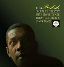 John Coltrane Quartet - Ballads [CD]