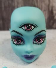 Monster High Create  a Monster Three Eyed Set MH
