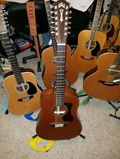 Rare Guild 1212-12 string Electric!!!