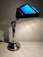 Antike Pirouette Art Deco Klassiker Tischlampe Standlampe Lampe France 1920