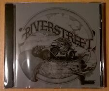 RIVERSTREET Same (CD neuf scellé/ sealed) RARE southern rock band