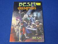 BESM Dungeon Paperback – 1 Jan 2003