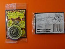 Pogs 1994 SLUG POGS * 1 Unopened Sealed Pack * New * Magic Motion w/Checklist