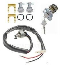 Ignition Switch & Matched Ign/Door Lock Set for 1970-1974 MoPar A-Body