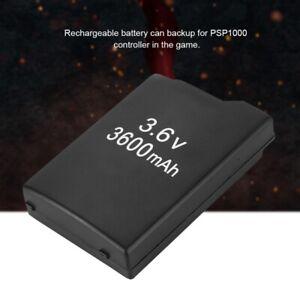 3600 mAh Akku Battery Batterie für Sony Playstation Portable PSP 1000 1004 3.6V