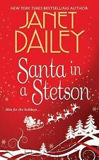 Santa in a Stetson by Janet Dailey (2009, Paperback)
