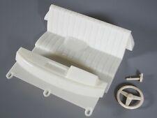 Interior Seat Steering wheel Tamiya 1/10 scale Toyota Hilux Bruiser Mountaineer