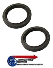 Set of 2 Premium Camshaft Cam Oil Seals- For R34 Skyline GTT RB25DET Neo Turbo