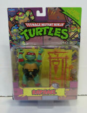TMNT: Raphael Action Figure (2015) Playmates New Classic Collection