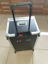 More details for large padded flight case