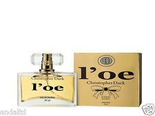 Christopher Dark L`oe Eau De Parfum Natural Spray for Women 90ml