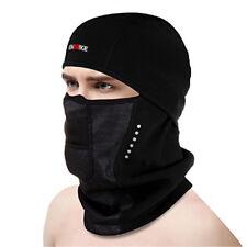 Windproof Ski Mask - Balaclava - Cold Weather Face Mask Motorcycle Neck Warmer