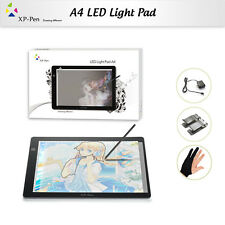 XP-Pen CP A4 Light Pad LED Photography Anime Tracing Tattoo Drawing Light Table