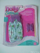 "Vêtements Dolly surprise ""Vanessa"" / Hasbro 1987 [ Neuf ]"
