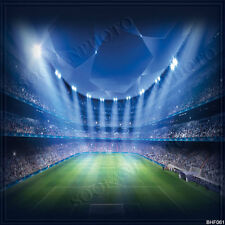 Sports 10'x10' Computer-painted Scenic Photo Background Backdrop BHF061