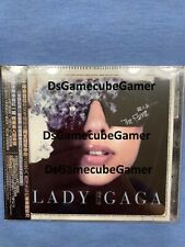 Lady Gaga ‎–The Fame China BRAND NEW SEALED