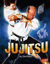 Jujitsu  Martial Arts