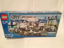 Lego City 7743 Police Command Center NEUF 1 édition