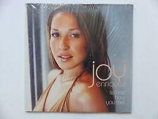 CD Single JOY ENRIQUEZ Tell me how you feel 743218702921