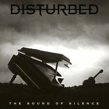 DISTURBED - THE SOUND OF SILENCE CD NEU & OVP
