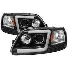 Spyder Auto 5084538 Projector Headlights Fits 97-03 Expedition F-150