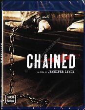 CHAINED - BLU RAY DISC NUOVO