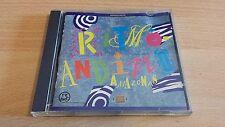 ATAHUALPA - RITMO ANDINO AMAZONAS - CD