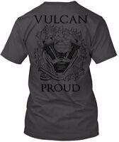 Vulcan Proud - Premium Tee T-Shirt