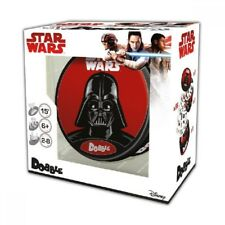 Asmodee Editions ASMDOBSW01EN Dobble Star Wars Game
