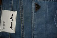 Armani jeans waist size 38 inches